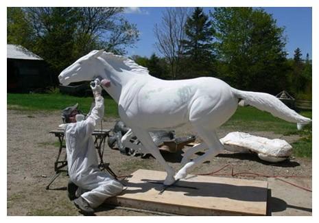 FRP Carving Customization
