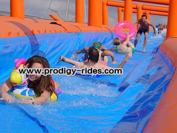Super Long 1000 ft Slip n Slide Prodigy 01